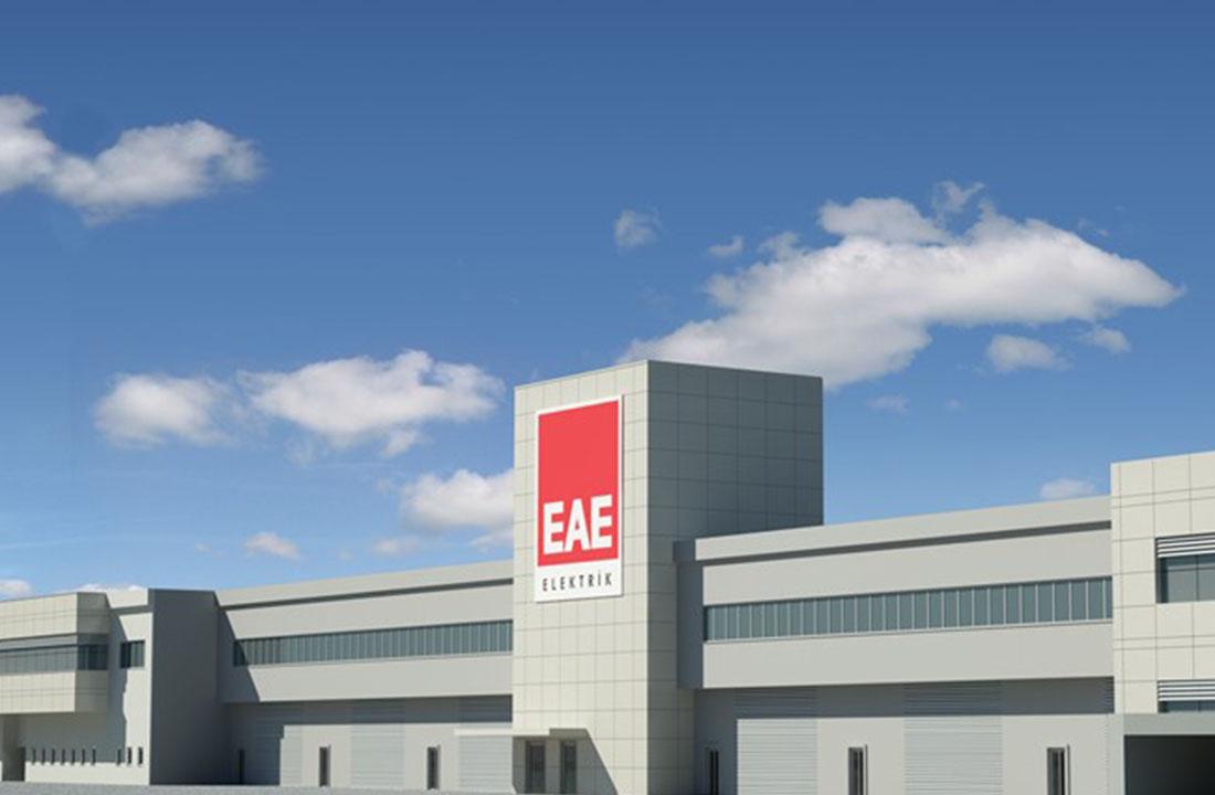 EAE Elektrik Aydınlatma Fabrikası