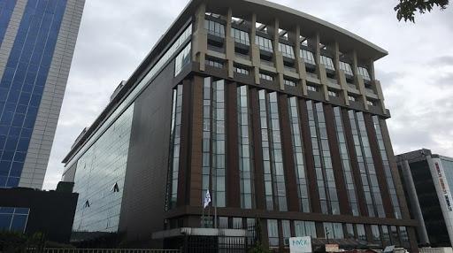 Lc waikiki Merkez Bina Plazası